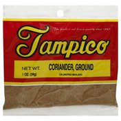Tampico Coriander, Ground