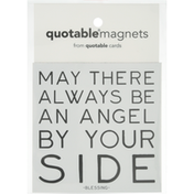 Quotable Magnets, Angel by Your Side