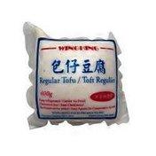 Wing Hing Regular Tofu