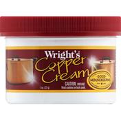 Wright's Copper Cream