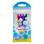 Paper Mate Paper-Mate Ink Joy Mini Ballpoint - 4 CT