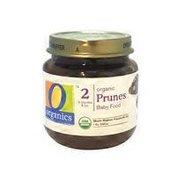 O Organics Organic Prunes Baby Food