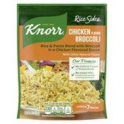 Knorr Rice Sides Chicken Broccoli