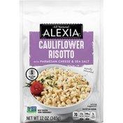 Alexia Cauliflower Risotto
