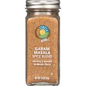 Full Circle Spice Blend, Garam Masala