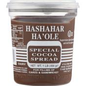 Hashahar Ha'Ole Special Cocoa Spread