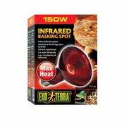 Exo Terra 150 W Infrared Heat Glo Lamp
