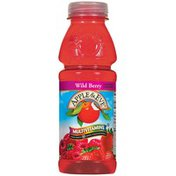 Apple & Eve Wild Berry W/Multivitamins Juice Cocktail