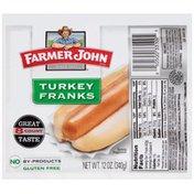 Farmer John Turkey Franks