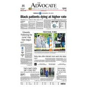 Tuesday Advocate