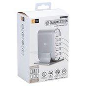 Case Logic Charging Station, USB, Universal
