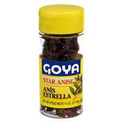 Goya Star Anise