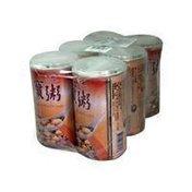 Taisun Lotus Mixed Congee