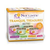 Soulistic Value Pack Tranquil Cat Food