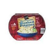 Season's Choice Mashed Potatoes