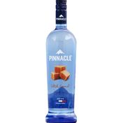 Pinnacle Vodka, Salted Caramel
