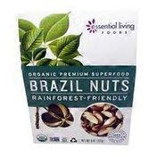 Essential Living Foods Organic Brazil Nuts