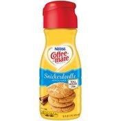 Coffee mate Tollhouse Snickerdoodle Liquid Coffee Creamer