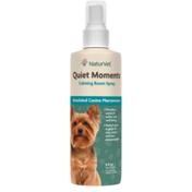 NaturVet Quiet Moments Herbal Calming Spray