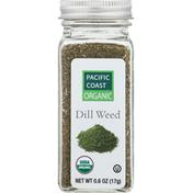 Pacific Coast Organic Dill Weed