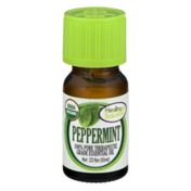 Healing Solutions 100% Pure Therapeutic Grade Essential Oil  Peppermint
