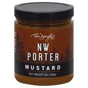 Tom Douglas Mustard, NW Porter