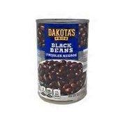 Dakota's Pride Black Beans