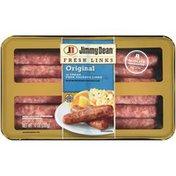 Jimmy Dean Original Fresh Pork Sausage Links