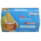 Hy-Vee Mixed Fruit In Light Syrup