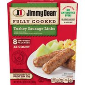 Jimmy Dean Fully Cooked Turkey
