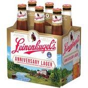 Leinenkugel's Anniversary Lager Beer