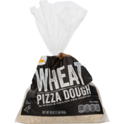 Ahold Wheat Pizza Dough