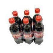 Coca-Cola Cherry Coke Bottle
