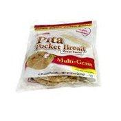 Kangaroo Pocket Bread, Pita, Multi-Grain