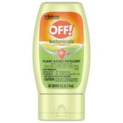 Off! Insect Repellent Lotion