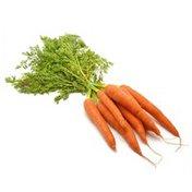 SB Org Bnch Carrots
