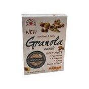 Vitalia Granola With Nuts