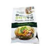 Choripdong O!Noodle Tempura Udon Noodle