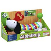 LeapFrog Toy, Alphapup