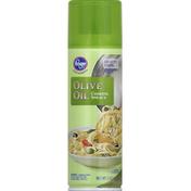 Kroger Cooking Spray, Olive Oil