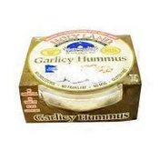 Holly Land Garlicy Hummus