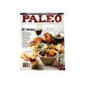 Paleo Magazine Paleo Magazine