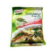 Knorr Tamarind Soup Mix With Green Finger Pepper