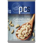 PICS Cannellini Beans