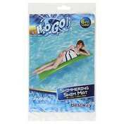 Bestway Swim Mat, Shimmering