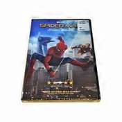 Sony Pictures Spiderman: Homecoming - 2017 DVD