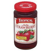 Tropical Jelly, Strawberry