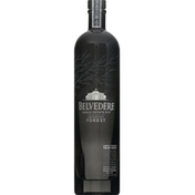 Belvedere Vodka, Unfiltered, Forest, Polish