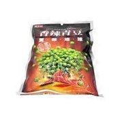 Dragon Mall Sheng Xiang Zhen Triko Hot Green Peas
