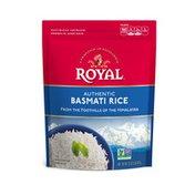 Royal Basmati White Rice